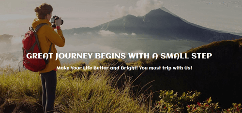 WordPress Travel Plugin