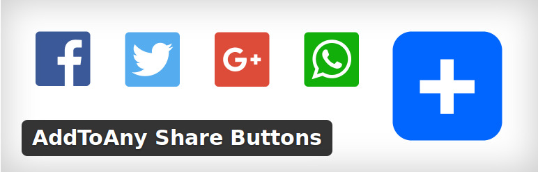 Share Buttons by Lockerz AddToAny