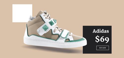Shoes Slider