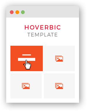 hoverbic-template
