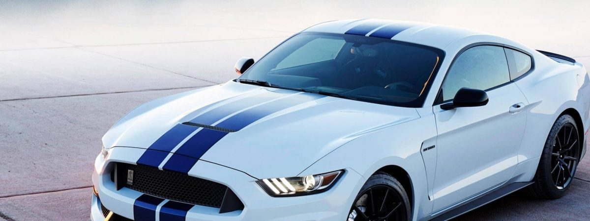 Shelby GT350 Geared For The Track