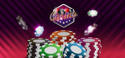 Casino Slider