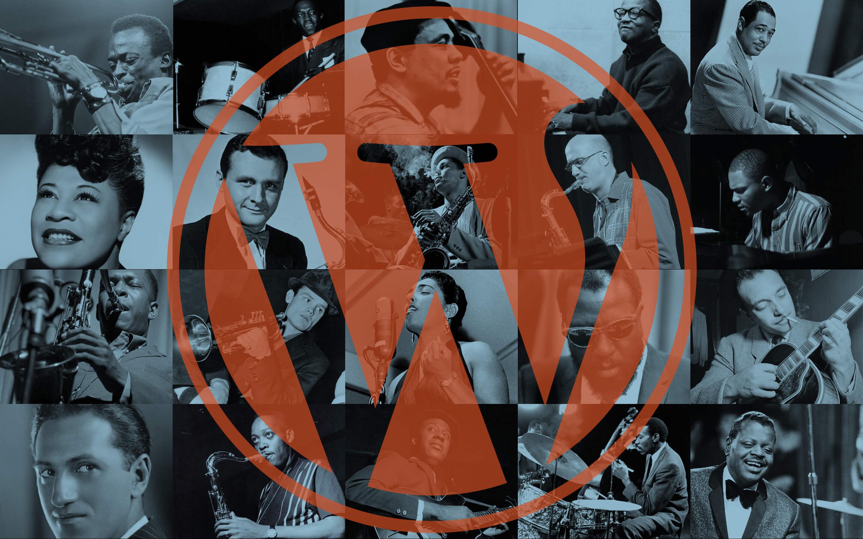 wordpress jazz