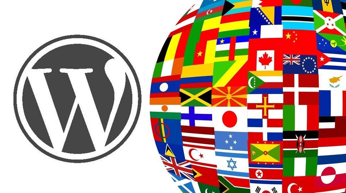 wordpress languages